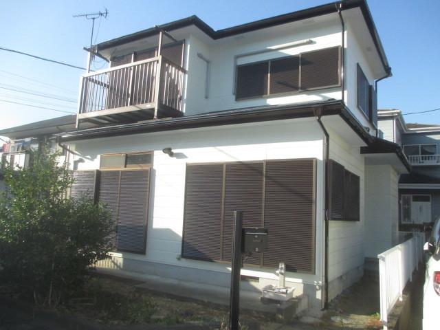 平塚市 外壁塗装・屋根塗装工事